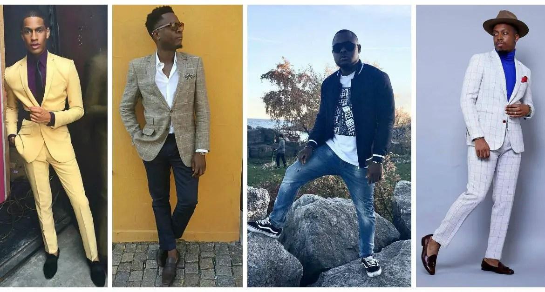 men styles church fashion-amillionstyles