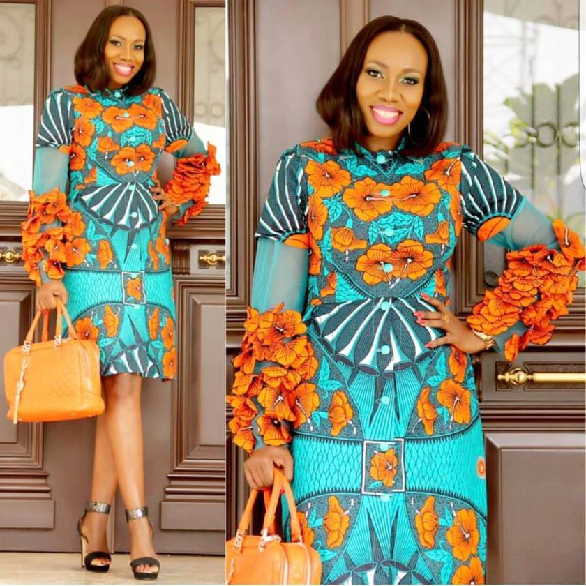 These Women Can Slay Ankara Styles For Africa