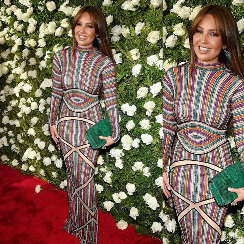 The Best Fashion Pick At Tony Awards