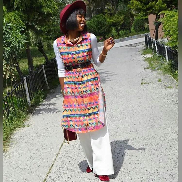 Churchspiration: Women Styles Church Fashion