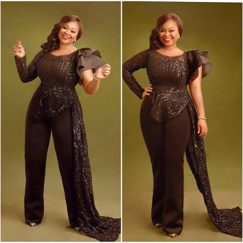 This Is All About Nigerian Jumpsuits Game