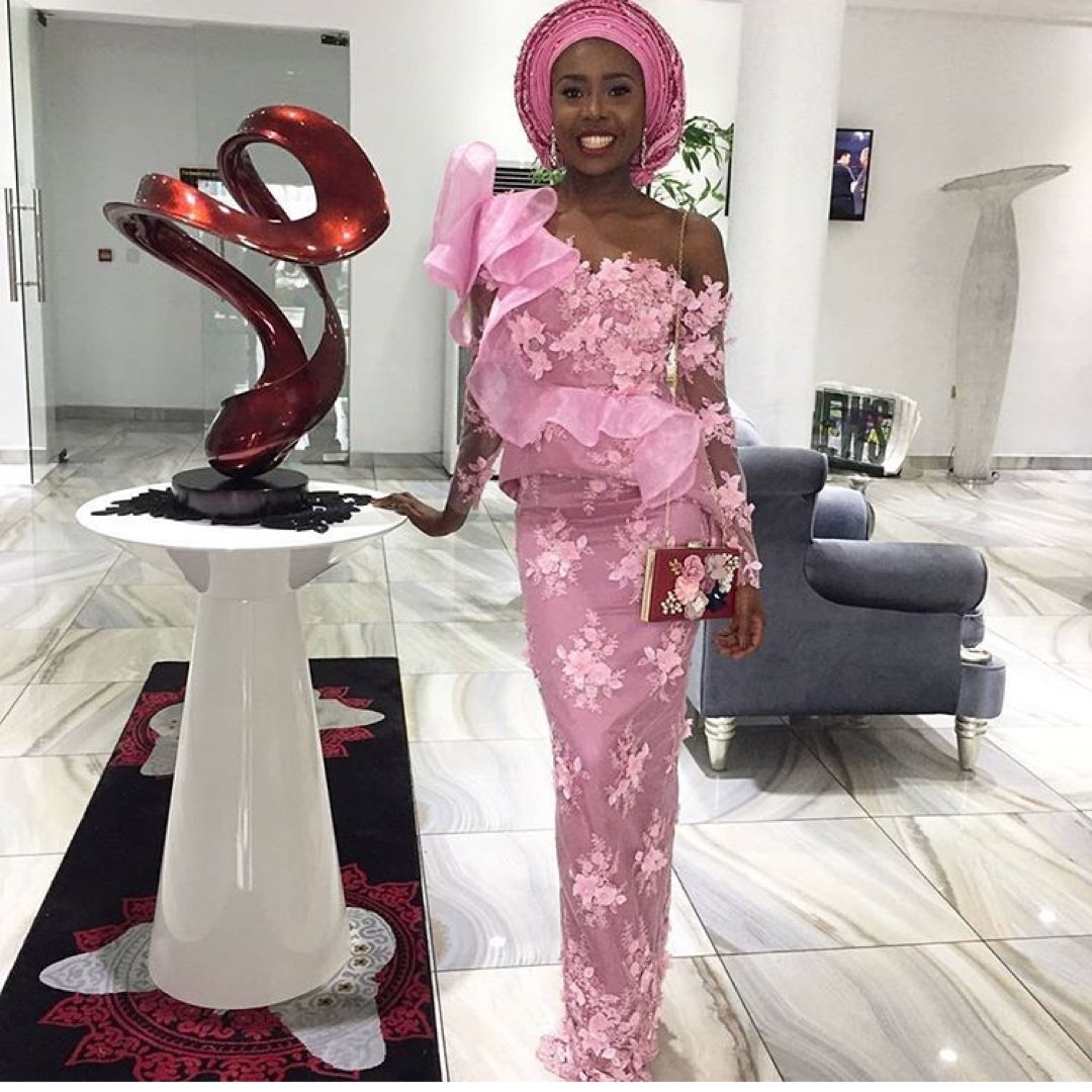 The Best Asoebi Styles Of The Week July 22-28