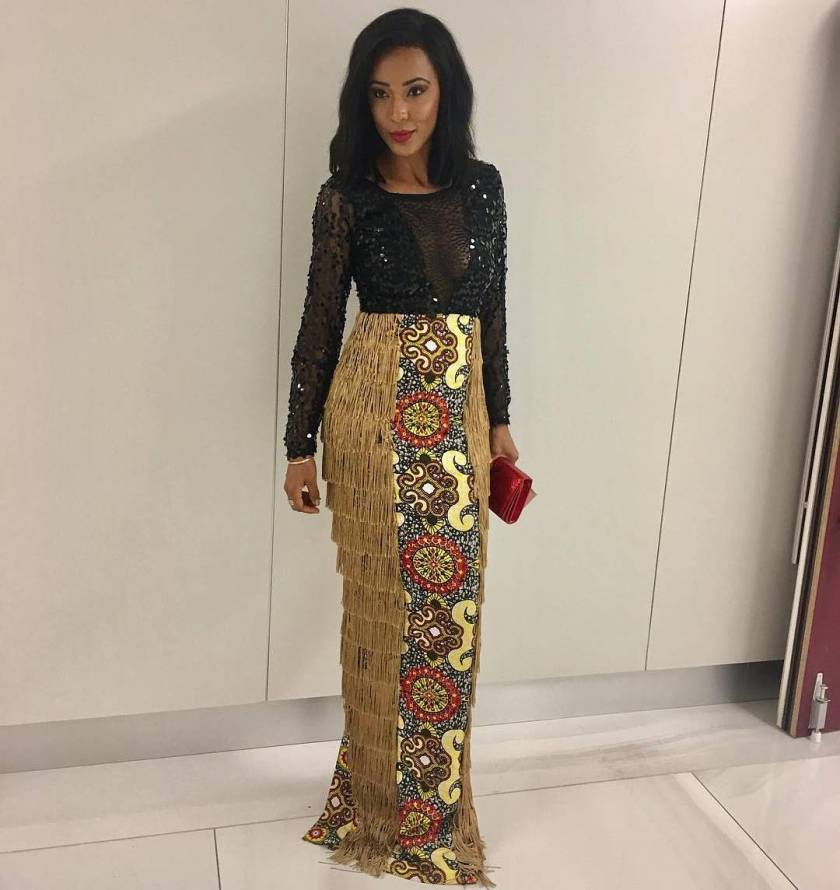 Beautiful Ankara Styles To Cover Your Outing This Weekend