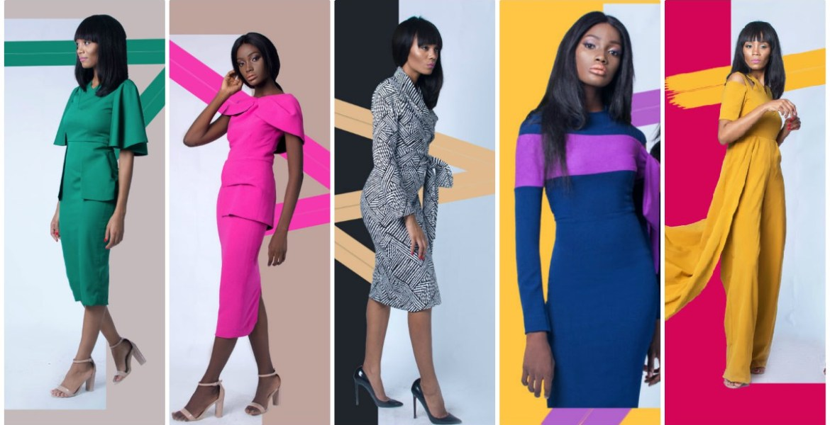 Cosmopolitan Lady Summer Collection From Fashion Label Lady Biba