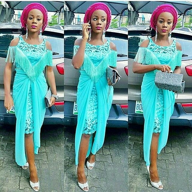 Image result for aso ebi