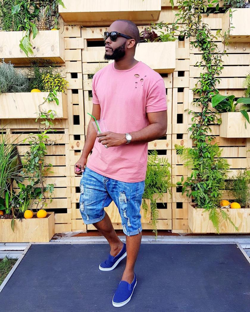 MCM: Examining the Fashion Styles of Lynxxx