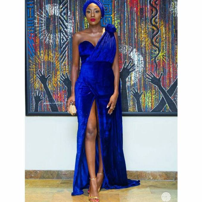 Who Wore It Better-Beverly Osu vs Lady Gaga? Lookbook 10