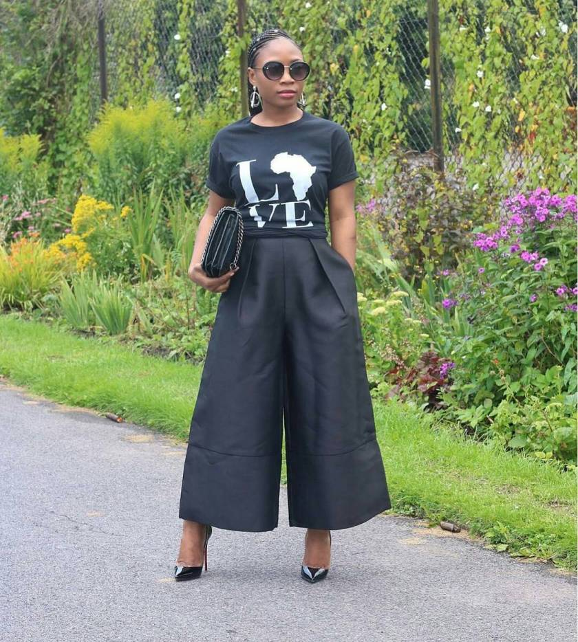 These Ladies Rocked Some Church Approved Outfits