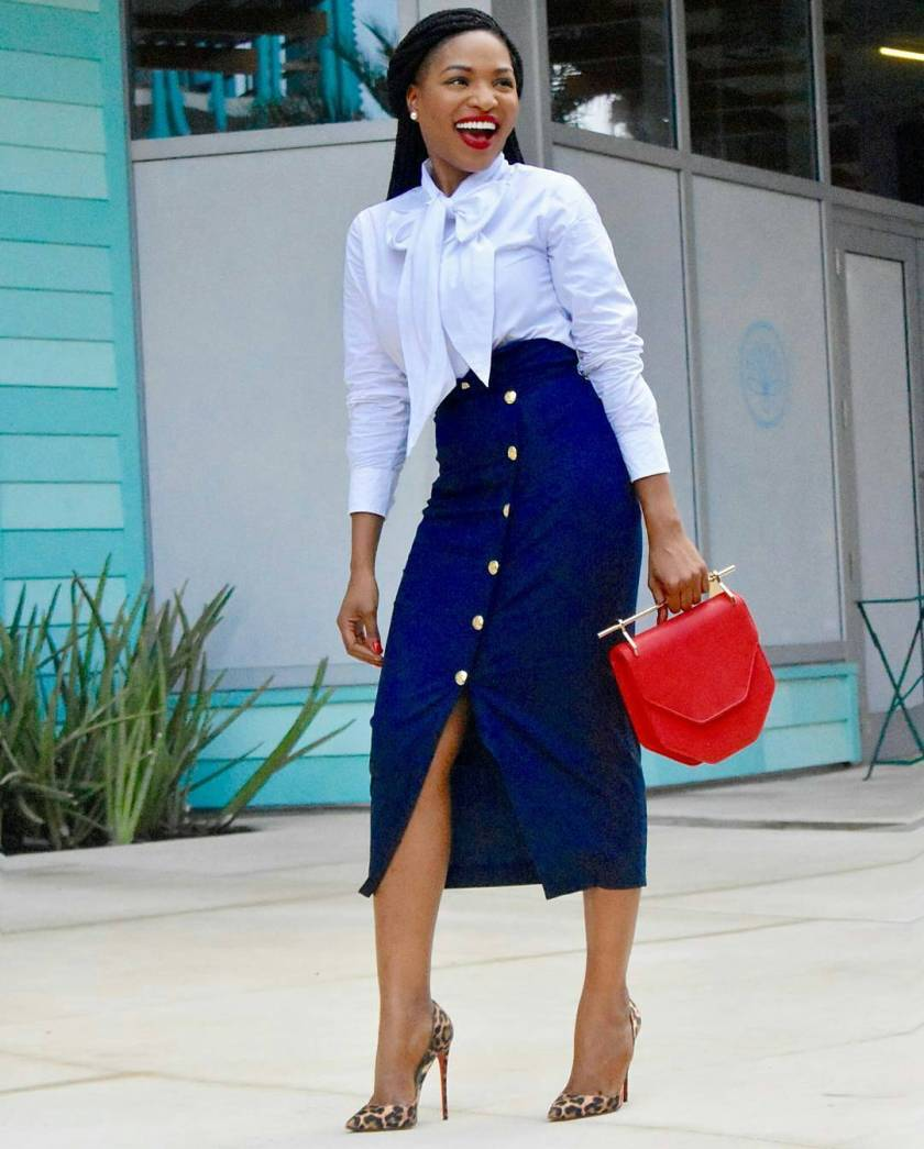 Look Fashionable To Work In These Corporate Outfits