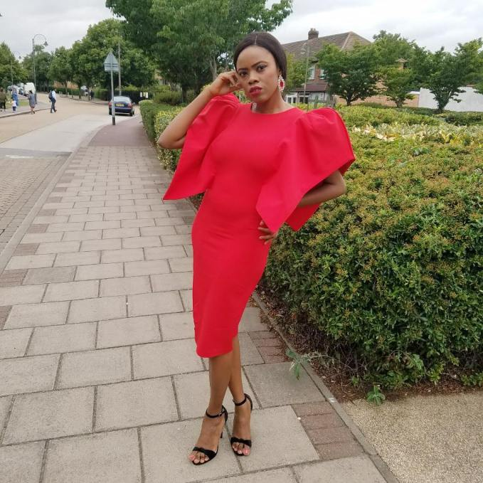 Check Out Latest Styles Fashionistas Wore To Church