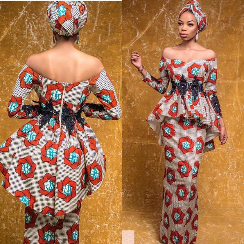 Stylish Latest Ankara Styles Trending This Week