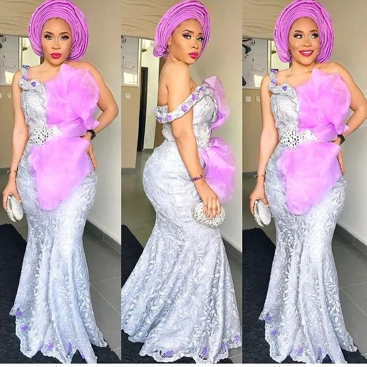 Asoebi Styles Queens That Slay Effortlessly!