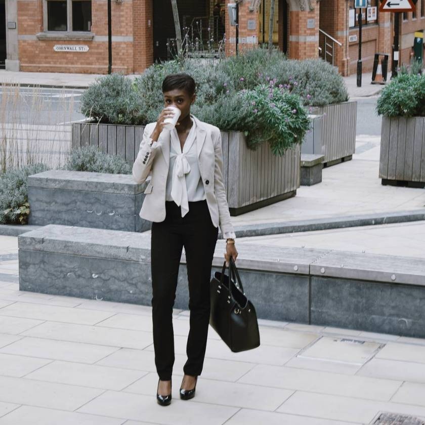 Paying Homage To Workwear Monday Outfits