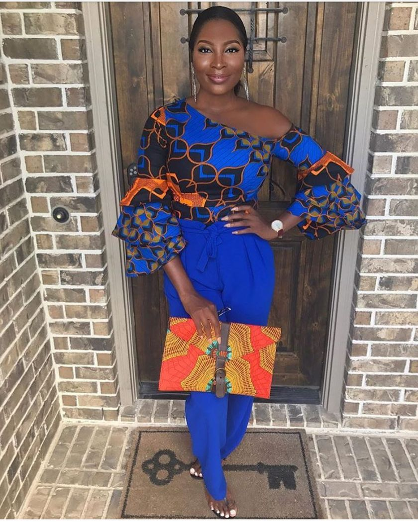 Gorgeous Outfits Spotting Exaggerated Sleeves Trend