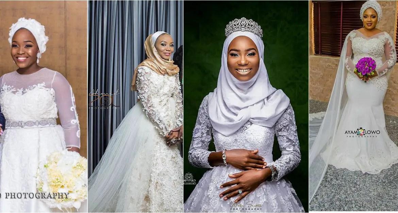 muslim bride-amillionstyles
