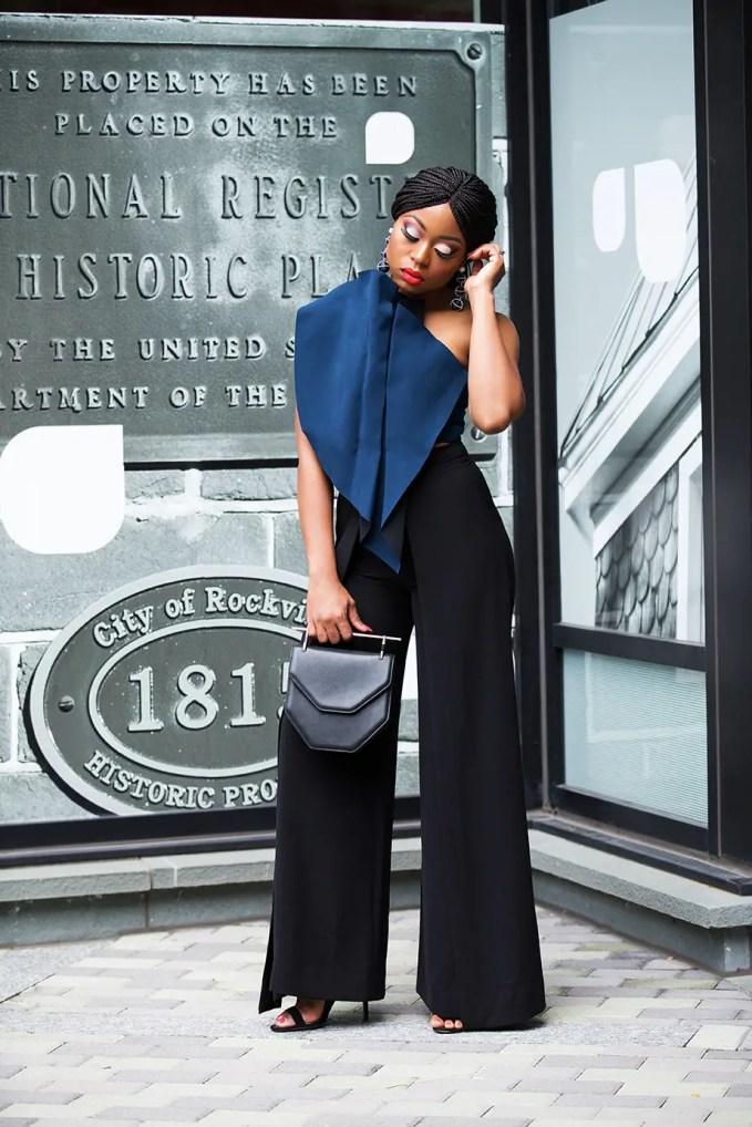 Style Dissection Lookbook 15: Stella Uzo