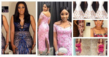 You Can be Red Carpet Ready in These Stunning Aso Ebi Styles