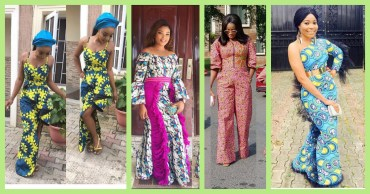 These Ladies Look Super In These Wonderful Ankara Styles