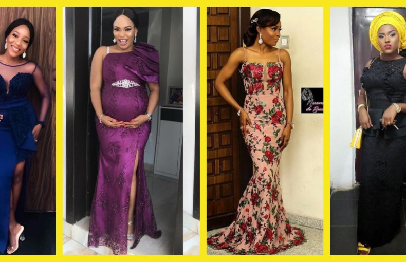 Best Asoebi Styles Of The Week 21-27 October