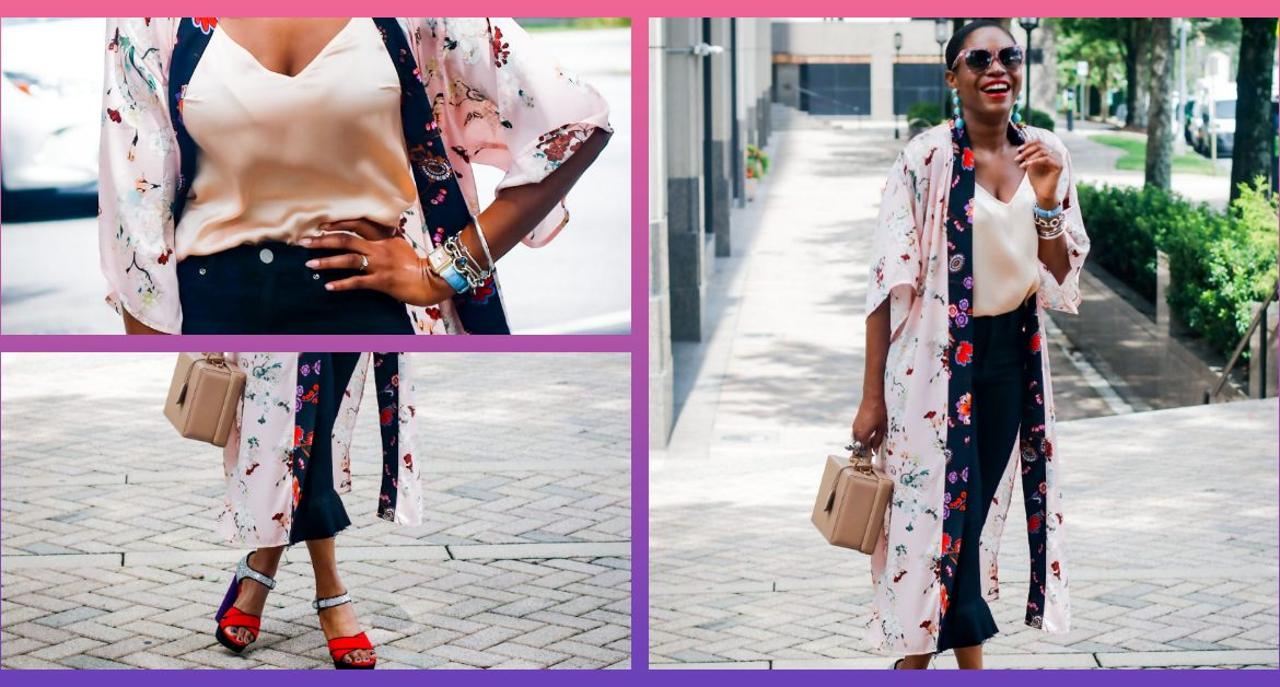 Style Dissection Lookbook 16: Monica Awe-Etuk