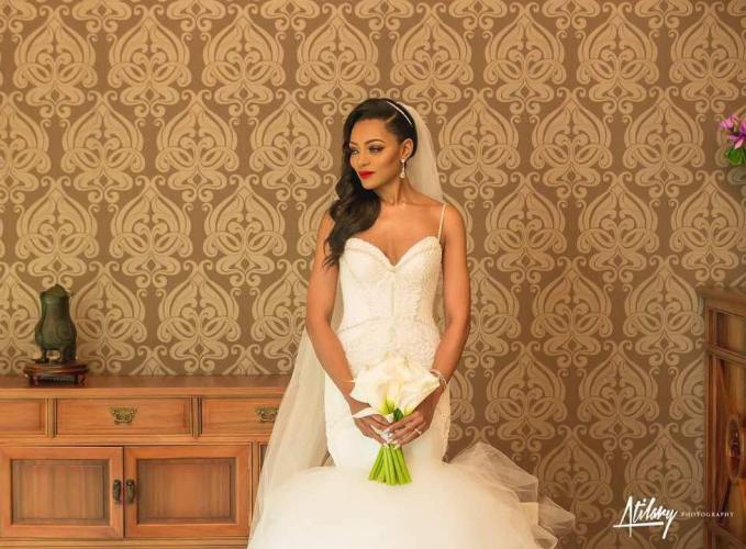 Seen These Spectacular Bridal Gowns Yet???