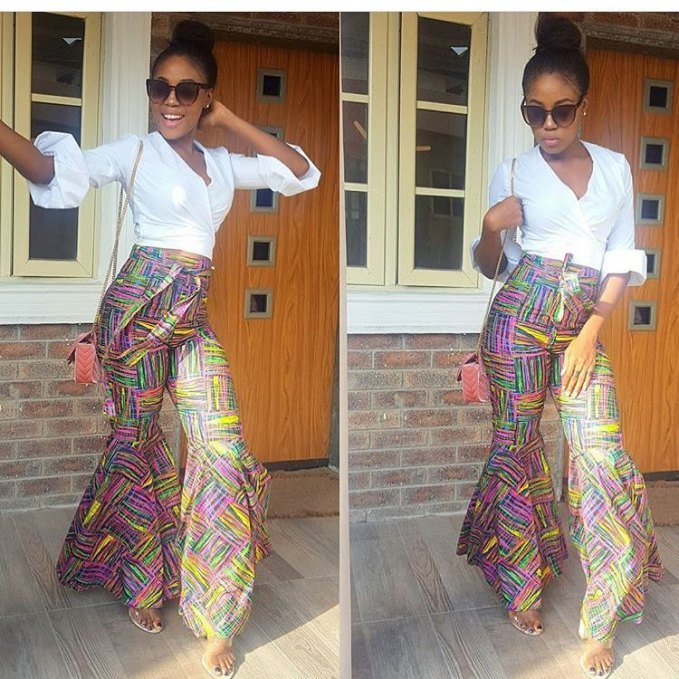 I Bet You Haven't Seen These Ankara Styles Yet!