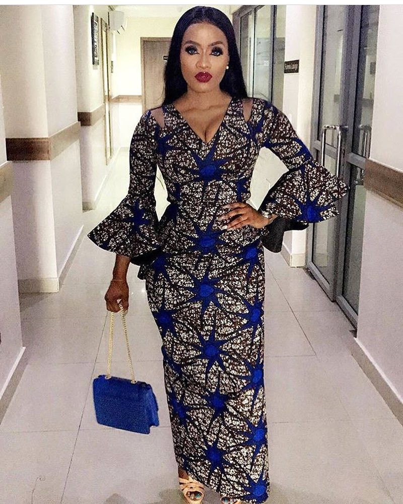 Brag Different In Stunning Latest Ankara Styles A Million Styles Africa