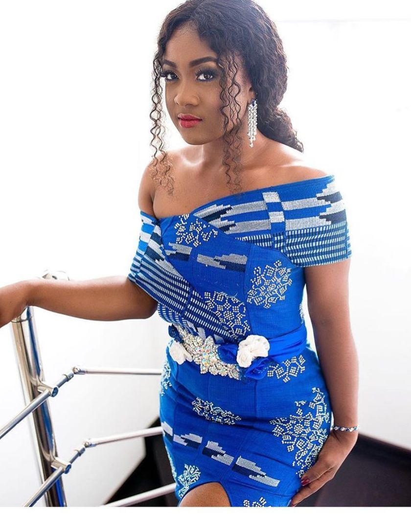 Be The Life Of The Party In These Trend Setting Ankara Styles!