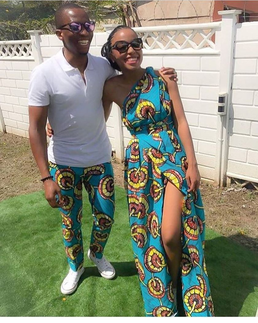 Latest Ankara Styles We Thought You Would Be Interested In