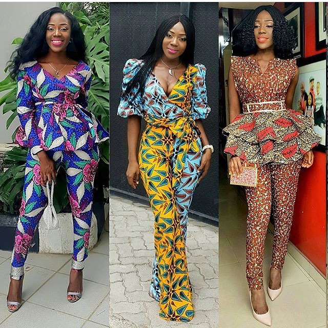 Issa Gorgeous Jumpsuit Business For Fashion Friday