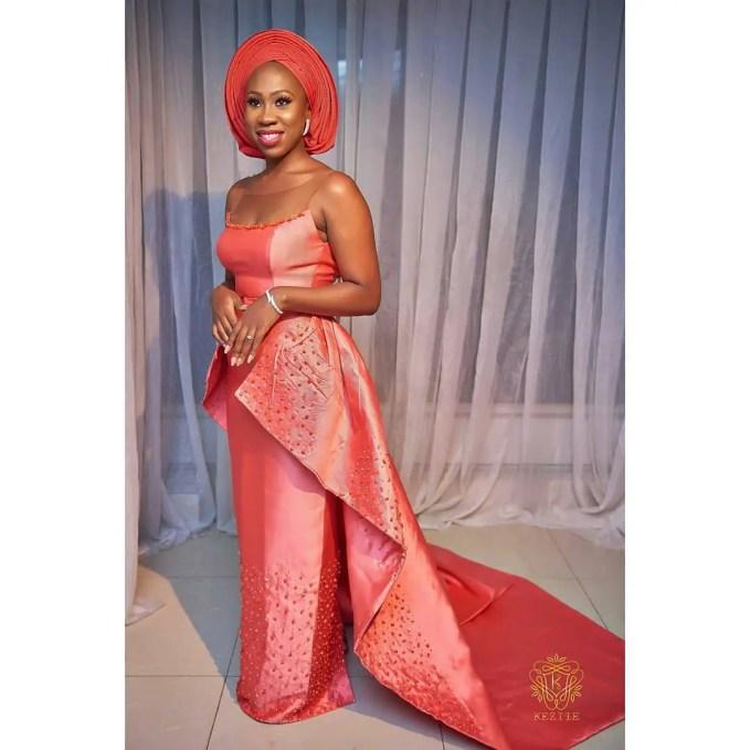 Swagged Up Women In Stylish Latest Asoebi Styles