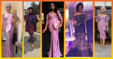 We Saved The Best Of Asoebi Styles At #BAAD2017 For Last!!!