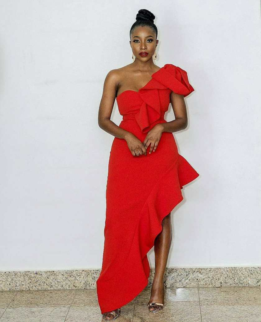 Hottest Female Styles At The 2017 ELOY Awards!
