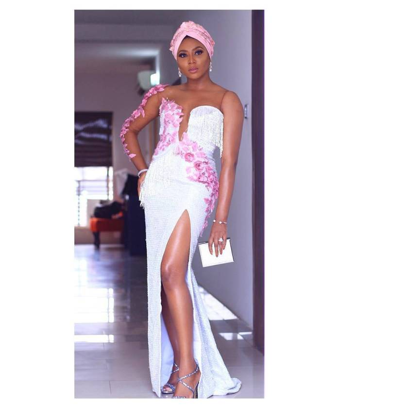 Fringe Asoebi Styles Lookbook 2 - Slayed!!!