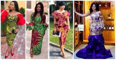 Ankara Outfits