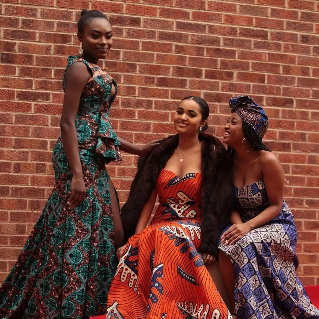 Ladies, Enjoy These Fantastic Mid-Week Ankara Styles!