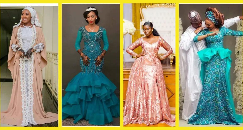 hausa brides-amillionstyles