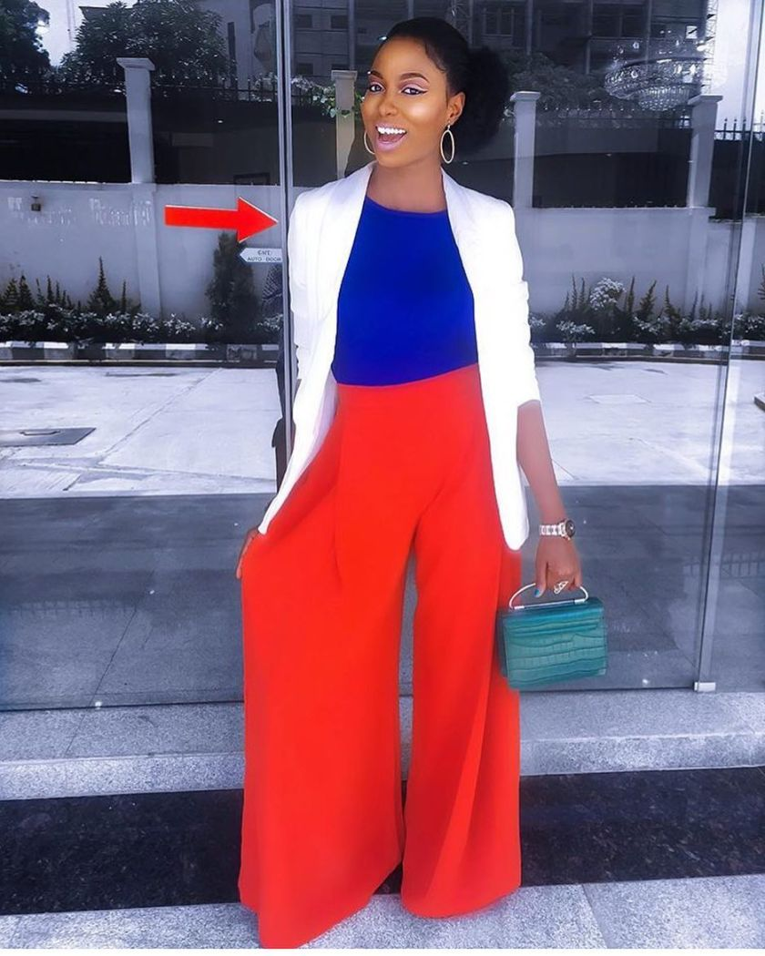 Stylish Simple And Elegant Business Casual Attires For Boss Chic
