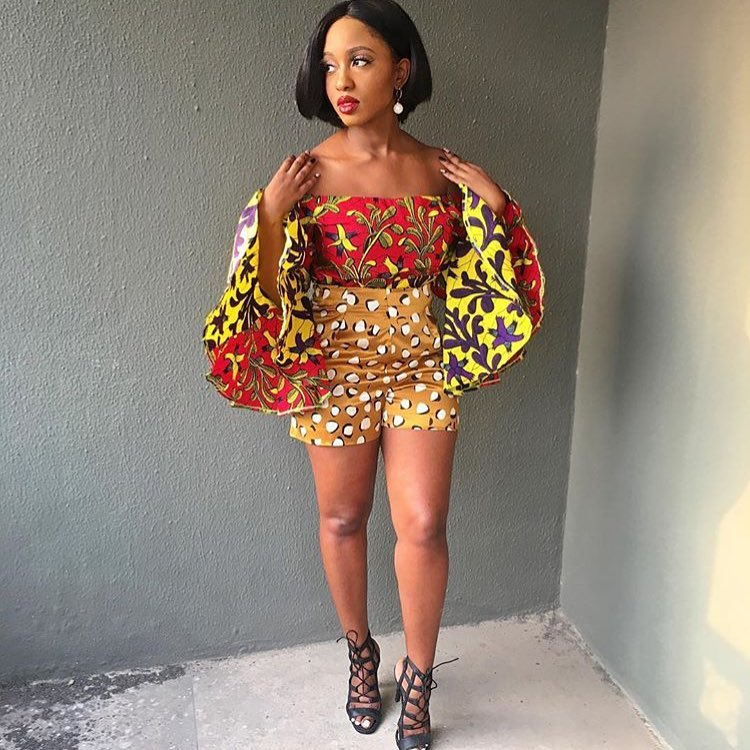 """""""Let These Ankara Styles Put You In The Weekend Mood"""" is locked Image: Let These Ankara Styles Put You In The Weekend Mood"""