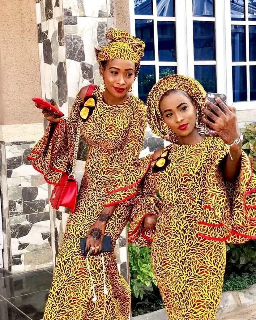 We Fell Yakata For These Amazing Ankara Styles