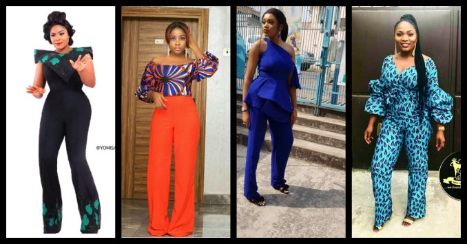 Jump On This Lovely Jumpsuits Game