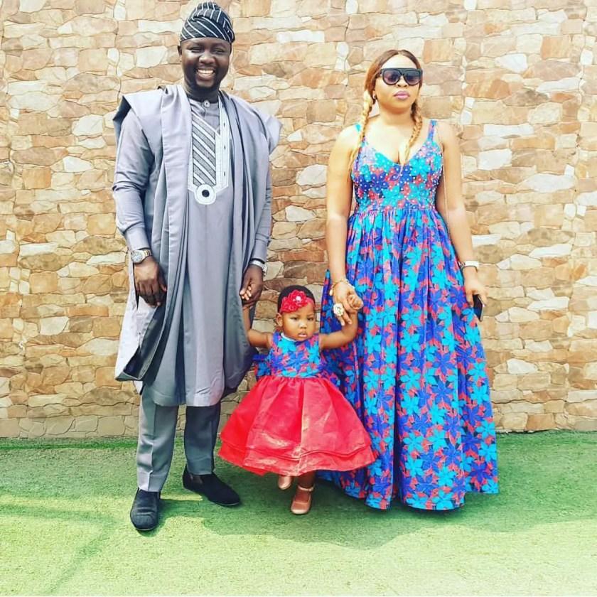 Cute Kids-Parents Fashion Twinning Styles Lookbook 6