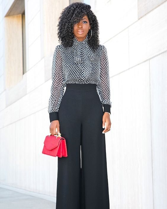 Channel Your Boss Mode In These Chic Work Styles