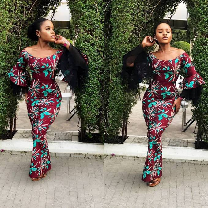 Gorgeous Ankara Styles You Have Been Waiting For.