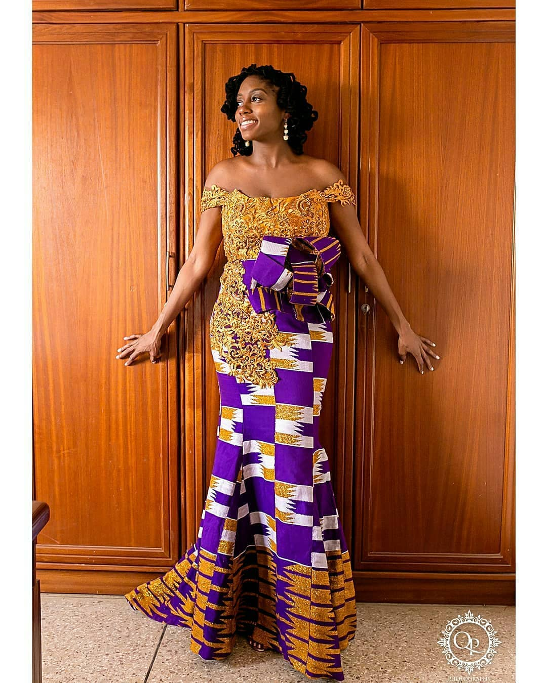 Check Out These Ghanaian Kente Styles Defiantly Worth