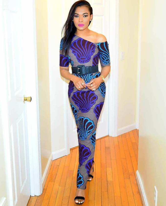 Join The Glam Ankara Squad In These Sexy Styles