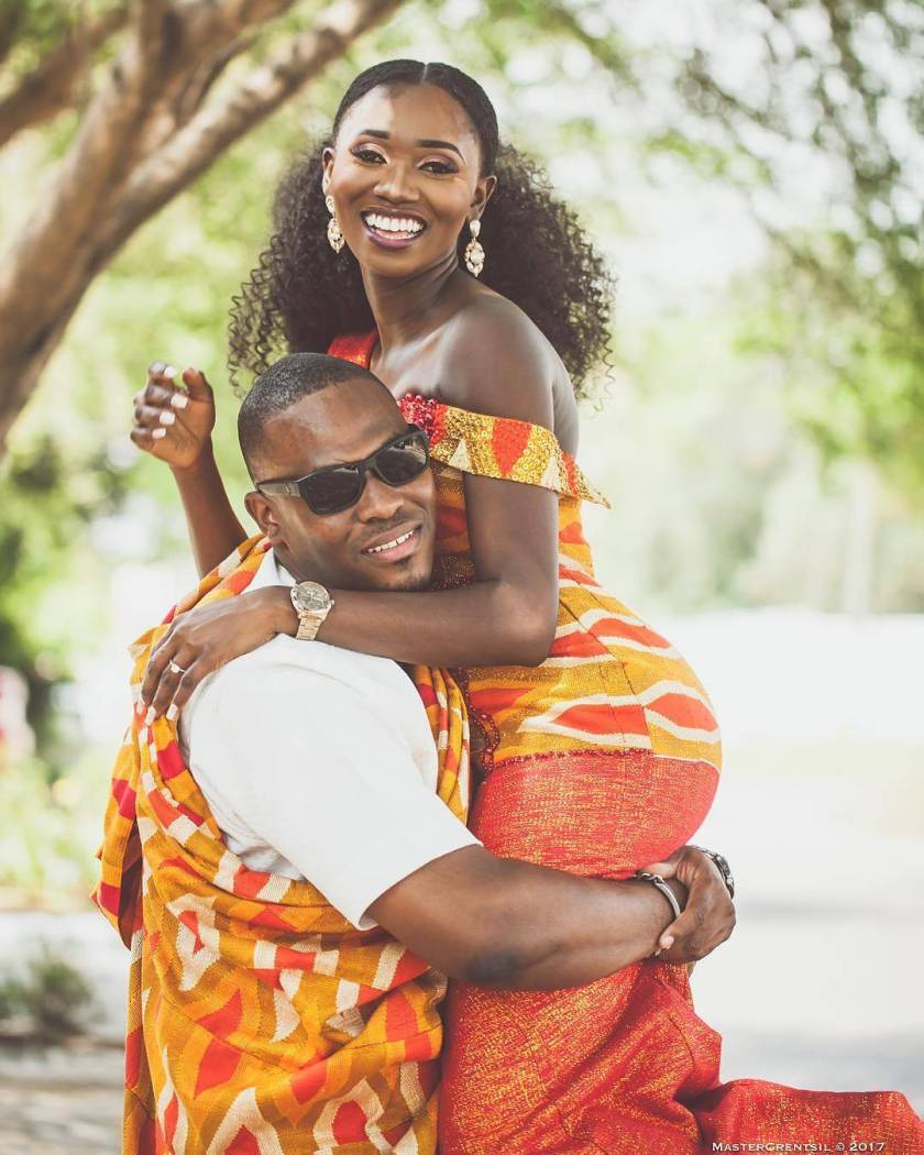 Twin With Your Spouse In These Banging Hot Couple Styles