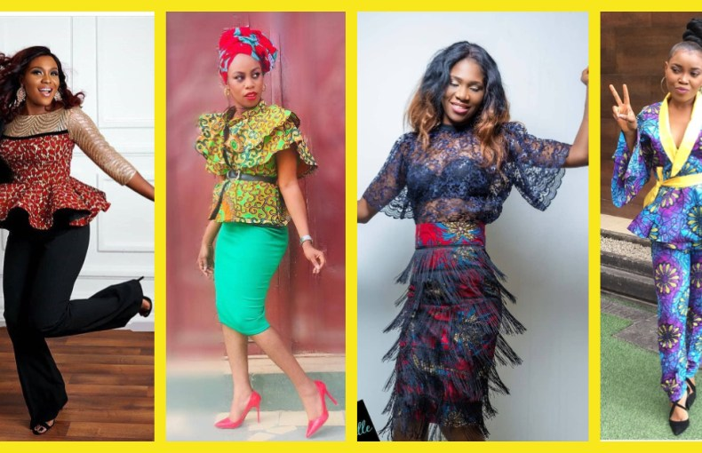 10 Cool Ankara Pieces!
