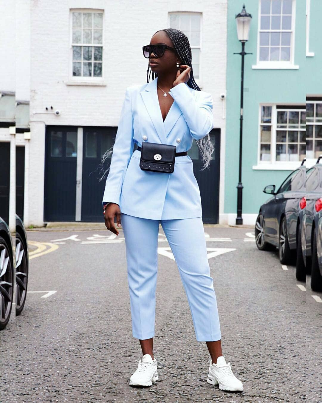 Seven Stylish Outfits Seen On The Gram