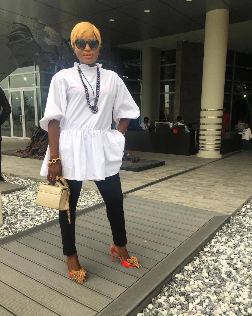 Fashion And Style: Beautiful Outfits Seen On Instagram